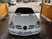 Mercedes-Benz slk 350 -05