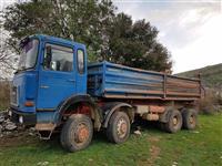 Kamion man 41 361