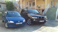 OKAZIONNN BMW X5. PEUGEOT 106