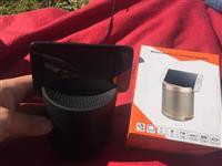 Boks wofer wireless Bluetooth i ri