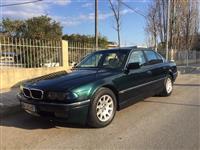 BMW 730d 1999