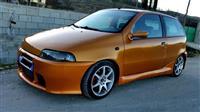 Fiat Punto Modifikuar Sport
