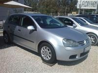 VW Golf 5 viti 2005
