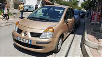 Renault Modus benzin+gaz