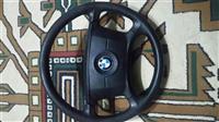 Volant BMW E46 (SERIA3)