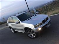 BMW X5 X-Drive 3.0d Panorama FULLL 2006 Nderrohet