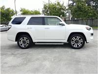 2017 Toyota 4 Runner for sale by greatcarexporter
