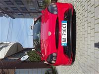 Ford Puma benzin