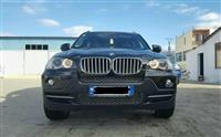 Shitet BMW X5 3.0 sd  286 PS (210KW)  2008