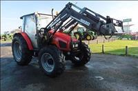 Tracteur agricole Massey Ferguson 4245
