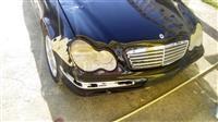 Mercedes Benz 203