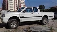 Mitsubishi L200 Diesel (Benzine)