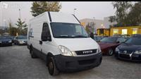 shes iveco