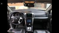 Chevrolet Captiva dizel