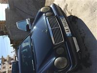 Okazion Mercedes benz