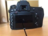 Nikon d750 trupin