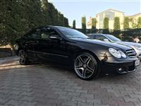 I SHITURRR Mercedes clk. 220 cdi  viti 2005