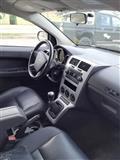 Makine Dodge Caliber crd nafte 2008