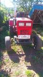 Traktor 18 KW