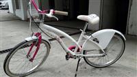 Okazion Bicikleta cilesore te ardhura nga jasht