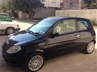 Shes Lancia Ypsilon 2005 1.4 Benzine