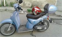 aprilia scarabeo 50cc
