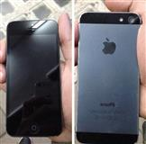 Iphone 5- black 16 gb