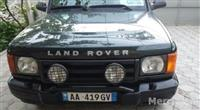 Shitet Land Rover Discovery 2 TD5