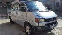 Furgon VW Caravell 8+1
