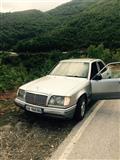 Mercedes 250 dizel -95