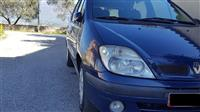 Renault Scenicc 1.6 benzine.