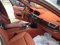 BMW Seria 7 Haman Superfull Mundesi Nderrimi
