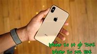 Iphone Xs 256 Gb, 810€