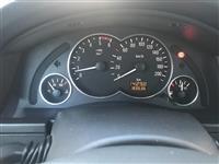 Opel meriva 2005 1.7 naft