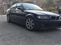 BMW 320 viti 2003