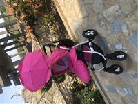 Karroca per femij