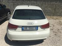 Audi A1 viti 2012