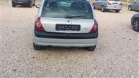 Renault Clio 1.5 -03