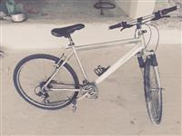 Biciklet alumini
