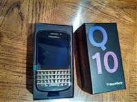 Blackberry Q10 150 euro