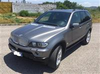Shitet BMW X5 fundi vitit 2005 !! FULL OPTION !!