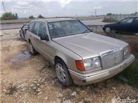 Mercedes per pjese