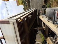 Karroceri alumini vetshkarkuese per kamioncine!