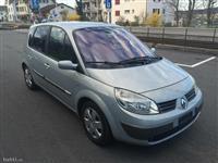 Renault Scenic nga Zvicra me targa  -05