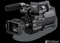 Sony 1500 HD