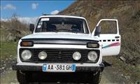 Lada Niva 4×4 -02