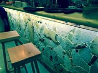 Bar, Restorant, Birreri.