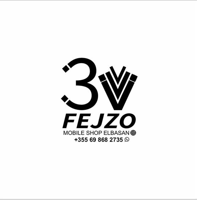 3V Fejzo Mobile Shop