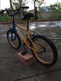 Biciklete e ardhur nga greçia