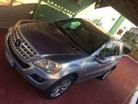 ML 350   4MATIC    BENZINE